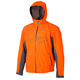 Orange/Gray Stow Away Jacket