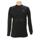 Black Aggressor 2.0 Base Layer Shirt