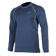 Navy Aggressor 2.0 Base Layer Shirt