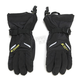 Youth Black Klimate Gloves