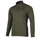 Black Aggressor 3.0 Base Layer Shirt