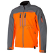 Orange/Gray BrownInversion Jacket