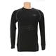 Black Aggressor 1.0 Base Layer Shirt
