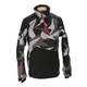 Black/Gray Camo PowerXross Pullover Jacket