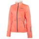 Women's Orange Whistler Jacket