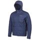 NavyTorque Jacket