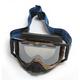 Blue Radius Pro Tundra Goggles w/ Smoke Silver Mirror Lens - 7000-003-000-005