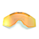 Red Mirror Replacement Lens for Radius Goggles - 7000-902-000-611