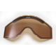Bronze Tint Replacement Lens for Radius Goggles - 7000-902-000-900