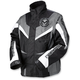 Black/Gray Qualifier Jacket