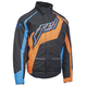 Black/Orange/Blue Outpost Jacket