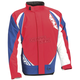 Red/White/Blue Aurora Jacket