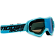 Blue Qualifier Shade Goggles - 2601-2113