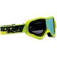 Hi-Viz Qualifier Shade Goggles - 2601-2116