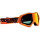 Orange Qualifier Shade Goggles - 2601-2117
