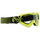 Hi-Viz Qualifier Slash Goggles - 2601-2123