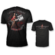 Black LT Speed Shop T-Shirt