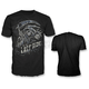 Black Last Ride T-Shirt