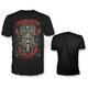 Black Death Row Kustom T-Shirt
