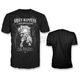 Black Shift Happens T-Shirt