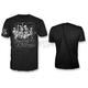 Black Jimmy Cornett T-Shirt