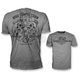 Gray High Compression Pistons T-Shirt