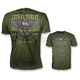 Green Taste My Venom T-Shirt