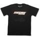 Black Velocity Shirt