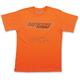 Orange Velocity Shirt