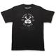 Black Agroid Insignia T-Shirt