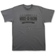Gray Authenticity T-Shirt