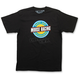 Black Emblazon T-Shirt