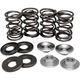 Lightweight Intake/Exhaust Valve Spring Kit (.500