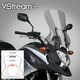 VStream+ Sport Touring Windshield - N20008