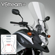 VStream+ Touring Windshield - N20009