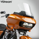 VStream Tall Touring Windshield - N20431
