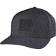 Black Mutter FlexFit Hat