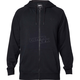 Black Legacy Zip Hoody