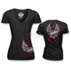Womens Race Heart T-Shirt