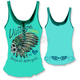 Womens Renegade Motorcycle Tank Top