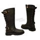 Women's Black Dreamgirl Boots