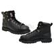 Black Nightrider Boots