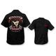 Sinners Garage Work Shirts