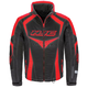 Black/Red Survivor Jacket