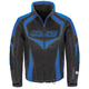 Black/Blue Survivor Jacket