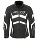 Women's Black/White Survivor Jacket