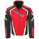 Black/Red Storm Jacket