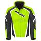 Black/Hi-Viz Storm Jacket