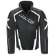 Black/White Storm Jacket