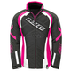 Women's Black/Pink Storm Jacket